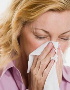 Allergien Und Allergische Reaktionen