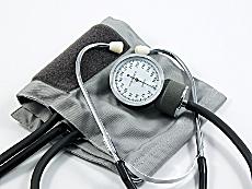 Bluthochdruck idenzifizieren Sie mit einem Blutdruckmessgerät!