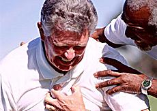 Hypertonie Steigert Herzinfarktrisiko