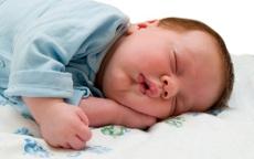 Schlafprobleme Natürlich Behandeln!