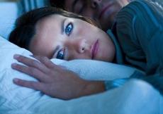Schlafstörungen Natürlich Behandeln