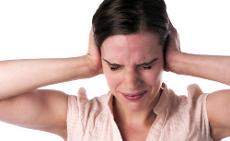 Tinnitus - Gehörschmerzen