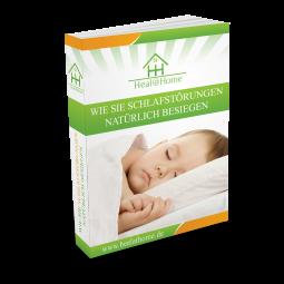 Schlafstörungen - Ratgeber Gegen Schlafstörungen